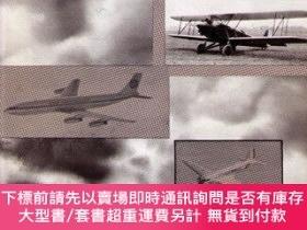 二手書博民逛書店US罕見Civil Aircraft: ATC Number 701 - 800 (Vol. 8)-美國民用飛機: