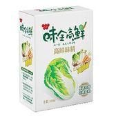味全高鮮 高鮮味精 500g (24盒)/箱