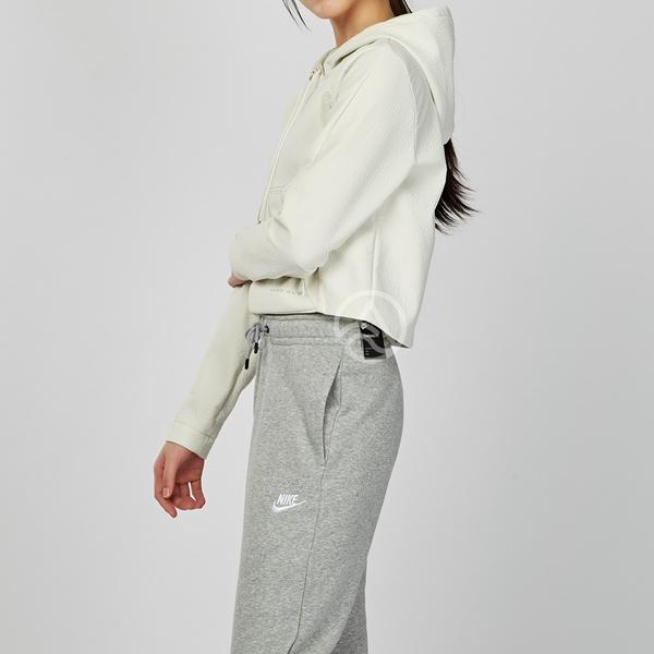 Nike Sportswear Tech Pack Hoodie 女子 米綠色 長袖 帽T 930762-030