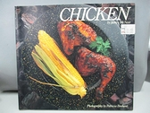 【書寶二手書T6/餐飲_DIR】Chicken_Patricia Brabant