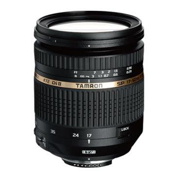TAMRON 17-50mm F2.8 XR DiII VC LD IF (B005) 大光圈鏡頭 俊毅公司貨 【聖影數位】