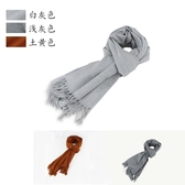 僧人僧服長褂短褂冬季保暖加厚和尚圍巾冬天款針織圍巾圍脖男女款
