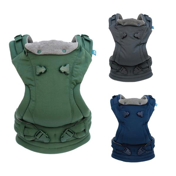 英國 We Made Me WMM Imagine 3P3式寶寶揹帶典藏款|揹巾|背帶|背巾 (3款可選)