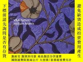 二手書博民逛書店V&a罕見PatternY364682 Linda Parry V & A Publishing 出