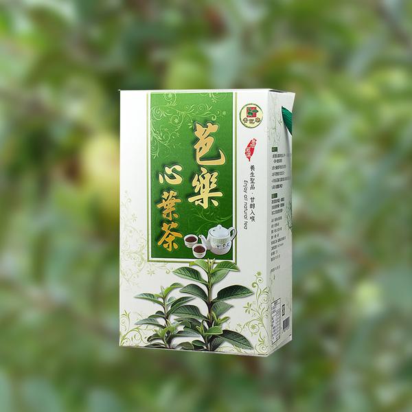 香芭樂心葉茶經濟包-30入