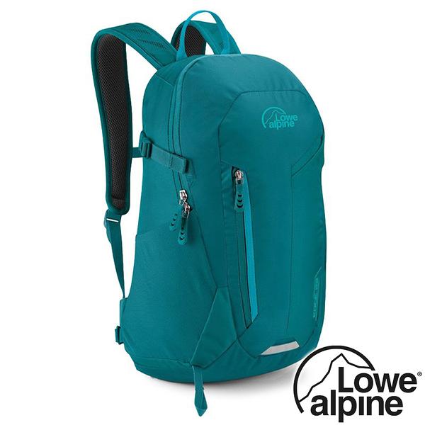 【英國 LOWE ALPINE】Edge II 22 休閒背包22L『深碧綠』FDP-67 登山.露營.戶外.旅行.旅遊.自助旅行