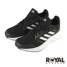 Adidas GALAXY 5 黑色 透氣 網布 慢跑鞋 男款 NO.B2063【新竹皇家 FW5717】