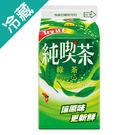 純喫茶綠茶 481ML/瓶【愛買冷藏】...