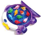 大號電動玩具釣魚盤仿真小魚