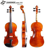 ★集樂城樂器★法蘭山德 Sandner TA-24 中提琴~加贈肩墊/調音器/擦琴布