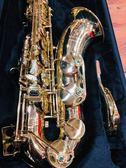 凱傑樂器 中古美品 HAMTASMA 次中音 薩克斯風 台製