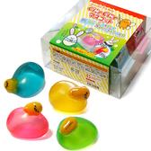 【日本進口正版商品】 蛋黃哥 捏捏樂 禮盒 彩色 復活節異國彩蛋 出氣包 出氣球 捏捏球 - 605719