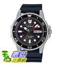 [9美國直購] Casio 卡西歐 男錶 22 Casual Watch 石英錶 黑色 MTP-S110-1AVCF