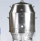 世廚80cm雙層商用木炭烤鴨爐燒鵝爐不銹鋼烤鴨燒雞吊爐脆皮烤肉爐 HM衣櫥秘密