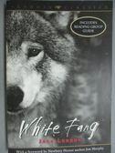 【書寶二手書T1/原文小說_GLK】White Fang_London, Jack