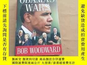 二手書博民逛書店Obamas罕見Wars (英文原版)Y11026 Bob Woodward SIMON