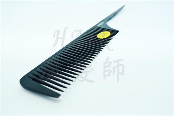 (現貨特價)優質耐高溫電木刮梳 刮蓬鬆 造型 新秘 設計師專用 包頭 另有售尖尾梳*HAIR魔髮師*