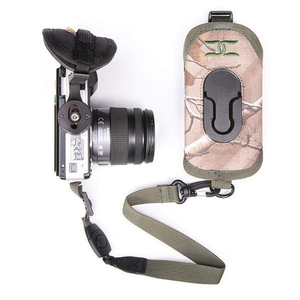 COTTON CARRIER 288CAMO CCS G3 相機快取系統 STRAPSHOT (迷彩) 公司貨