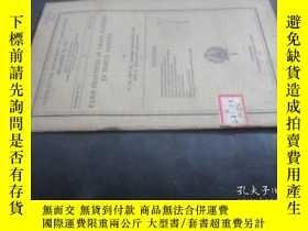 二手書博民逛書店united罕見states department of agr