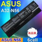 ASUS 6芯 高品質 電池 N46 N46J N46V N46VB N46VJ N46VM N46VZ