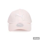 PUMA 帽 基本系列棒球帽 魔鬼氈 - 02241615