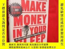 二手書博民逛書店You罕見Will Make Money in Your Sle