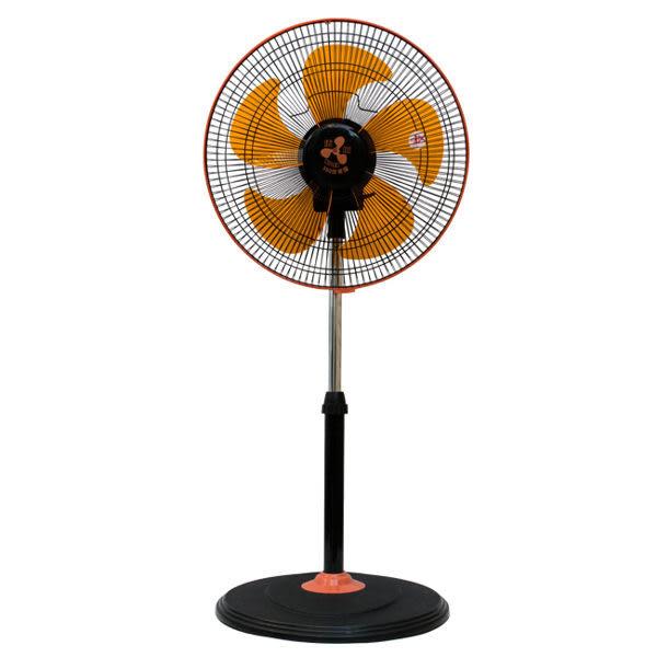 伍田16吋超廣角循環涼風扇 WT-1611S(56X17X47cm)