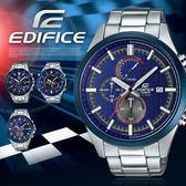 EDIFICE 高科技智慧工藝結晶賽車錶 EFV-520RR-2A casio EFV-520RR-2AVUDF