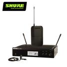 SHURE BLX14R / CVL 領夾式無線麥克風系統-採訪/演講/收音均適用-原廠公司貨