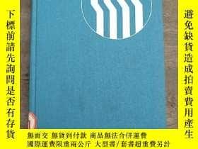 二手書博民逛書店physics罕見of thin films(H1386)Y17
