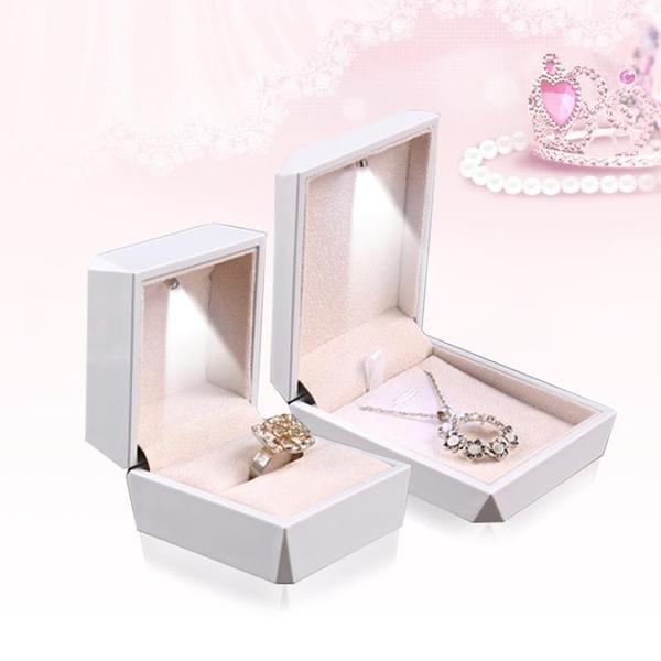 求婚戒指盒鉆戒盒