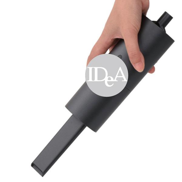 IDEA 無線吸塵器 家用 車載無線手持式USB充電輕巧 車用 旅行用 吸塵器 露營