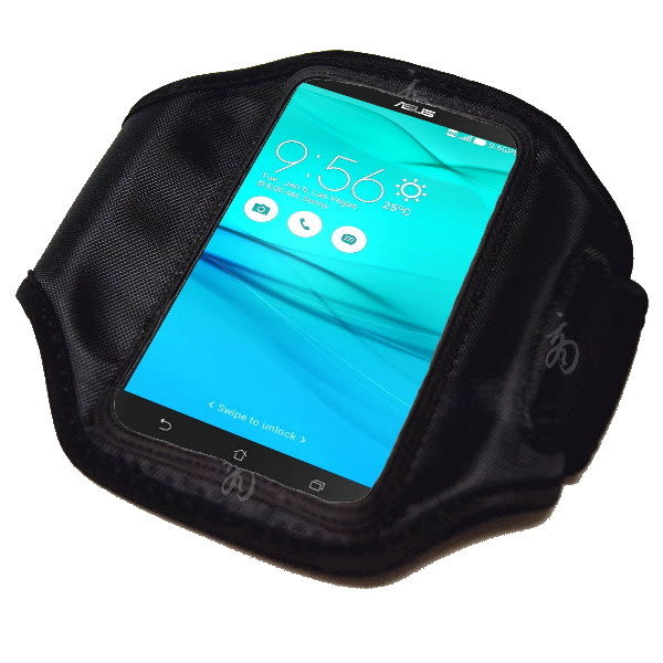 ASUS ZenFone Go TV 5.5吋 簡約風 運動臂套 ZenFone ZB551KL 手機 運動臂套 臂帶 臂袋 保護套