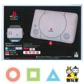 ★御玩家★預購 代理版 12月景品 Furyu PS PlayStation 抱枕 33CM