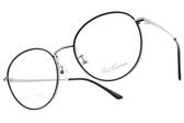 PAUL HUEMAN光學眼鏡 PHF5174A C05 (黑-槍) 韓系文青圓框款 眼鏡框 #金橘眼鏡