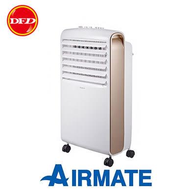 AIRMATE 艾美特 CF621T AC遙控水冷塔扇  8公升 加厚蜂巢式冷卻濾材 公司貨