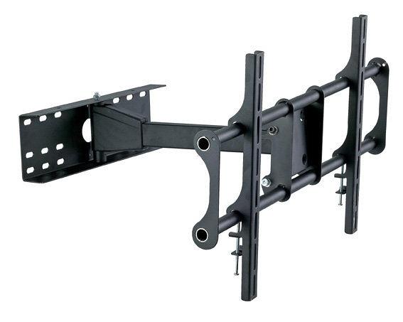 《名展影音》液晶電視手臂架 PLAW-7007《37-55吋》可左右旋轉、調俯仰