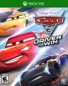 X1 Cars 3: Driven to Win 汽車總動員 3:全力取勝(美版代購)