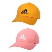 ADIDAS 運動帽(純棉 遮陽 防曬 鴨舌帽 帽子 愛迪達 基本款 棒球帽≡體院≡ FK0893_1