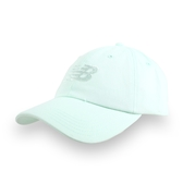 NEW BALANCE 棒球帽 (遮陽 防曬 鴨舌帽 棒球 NB 免運 ≡排汗專家≡