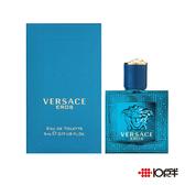 Versace 凡賽斯 愛神 男性淡香水5ml迷你香水 造型小香 *10點半美妝館*