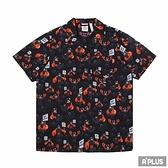 ADIDAS 男 襯衫(短) Artist ShirtS-HA4701