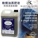 法鉑 橄欖油黑肥皂 5000ml 法國原裝 環保 浴廁 洗衣 寵物 限時特惠
