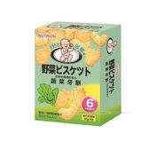 舒兒蔬菜牙餅60g【愛買】