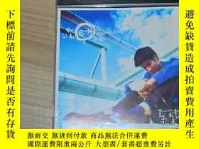 二手書博民逛書店王力宏罕見CDY20092