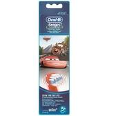 Oral-B EB10-2兒童迪士尼刷頭-Cars【康是美】
