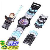 [美國直購] LEGO Kids 8020288 兒童手錶 Star Wars Anakin Stainless Steel Watch 天行者安納金 星際大戰