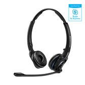 Sennheiser 聲海 MB Pro 2 UC ML 無線藍芽耳麥 Skype for Business 適用