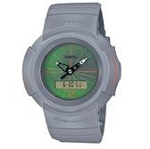 CASIO 卡西歐 GSHOCK系列 全新風格 運動腕錶 AW-500MNT-8A