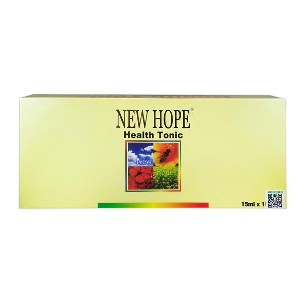 新希望 補精 蜂王乳+大棗精 10瓶/盒◆德瑞健康家◆